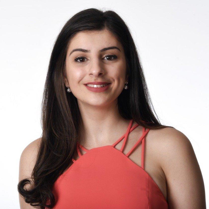 Isabella Lahdo